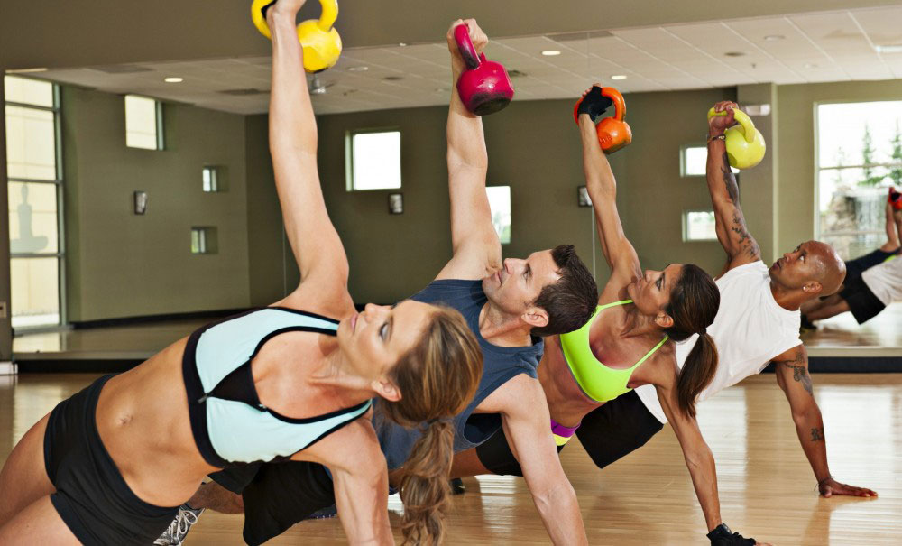 Using outreach for leisure facilities