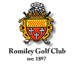 Romiley GC Logo