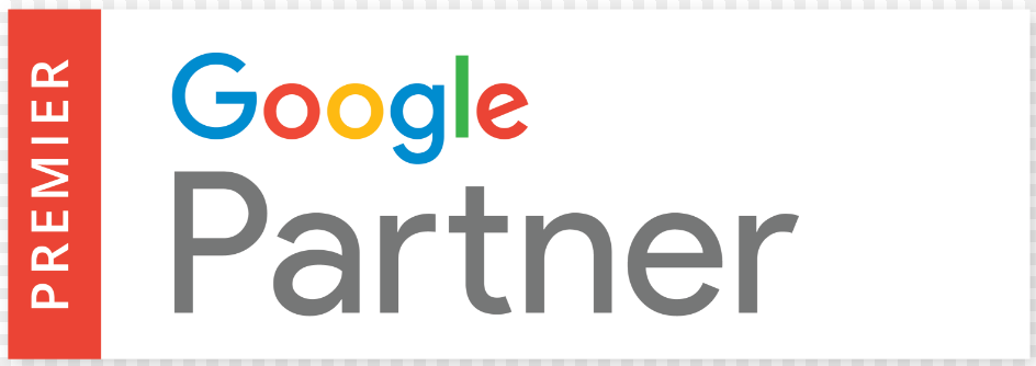 Premier Google Ads Partner