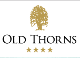 Old Thorns
